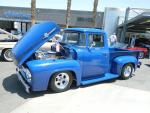Findlay Lincoln Memorial Day Car Show35