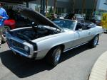 Findlay Lincoln Memorial Day Car Show36