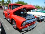 Findlay Lincoln Memorial Day Car Show47