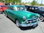 Findlay Lincoln Memorial Day Car Show50
