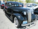 Findlay Lincoln Memorial Day Car Show51