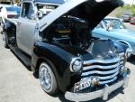 Findlay Lincoln Memorial Day Car Show52
