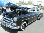 Findlay Lincoln Memorial Day Car Show55