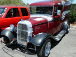 Findlay Lincoln Memorial Day Car Show57