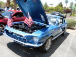 Findlay Lincoln Memorial Day Car Show70