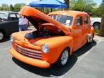 Findlay Lincoln Memorial Day Car Show75