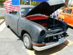 Findlay Lincoln Memorial Day Car Show76