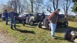 Flemington Speedway Historical Society Car Show1