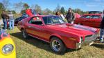 Flemington Speedway Historical Society Car Show4