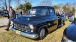 Flemington Speedway Historical Society Car Show5