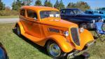 Flemington Speedway Historical Society Car Show15