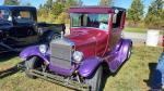 Flemington Speedway Historical Society Car Show17