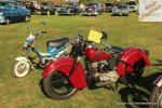 Flemington Speedway Historical Society Car Show13