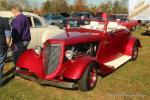 Flemington Speedway Historical Society Car Show19
