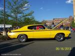 Florence Elks Club Weekly Cruise Night May 16, 20132