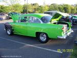 Florence Elks Club Weekly Cruise Night May 16, 201313