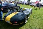 Fountain Hill Concours Car Show7