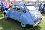 Fountain Hill Concours Car Show14