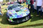 Fountain Hill Concours Car Show19