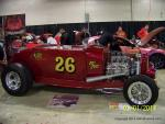 Frank Maratta Auto & Race-a-rama Show22