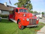 Frankenmuth Auto Fest 201310