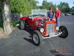 Frankenmuth Auto Fest 201324
