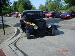 Frankenmuth Auto Fest 20135