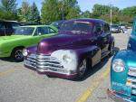 Frankenmuth Auto Fest 201314