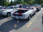 Frankenmuth Auto Fest 201316