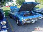 Frankenmuth Auto Fest 201323