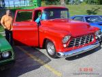Frankenmuth Auto Fest 201325