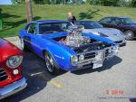 Frankenmuth Auto Fest 201326
