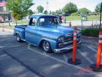 Frankenmuth Auto Fest 201341