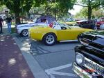 Frankenmuth Auto Fest 201347