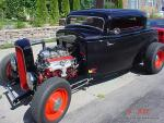 Frankenmuth Auto Fest 201340