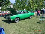 Frankenmuth Auto Fest 201343