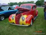 Frankenmuth Auto Fest Sat. 9-7-20131
