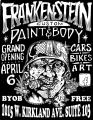 Frankenstein Customs Paint & Body Grand Opening0