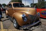 Franks Pizza Car Show August 25, 201316