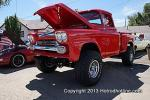 Franks Pizza Car Show August 25, 201322