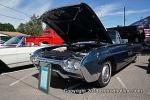 Franks Pizza Car Show August 25, 201333