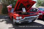 Franks Pizza Car Show August 25, 201337