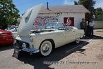 Franks Pizza Car Show August 25, 201340