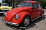 Franks Pizza Car Show August 25, 201347