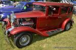Frog Follies Car Show6