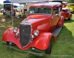 Frog Follies Car Show23