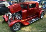 Frog Follies Car Show24