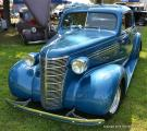 Frog Follies Car Show35