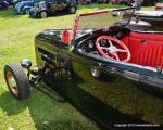 Frog Follies Car Show47