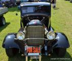 Frog Follies Car Show52